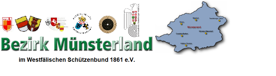 Bezirk Münsterland